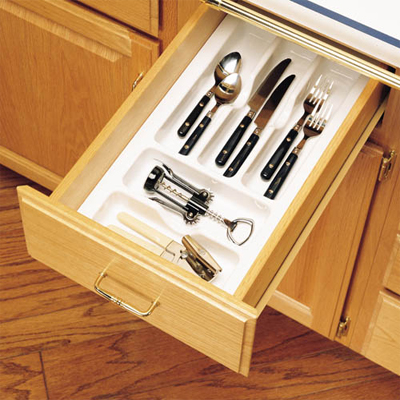 Rev-A-Shelf Cutlery Organizer for Drawers Small