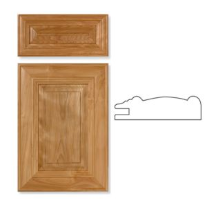 Wood Anthony Door