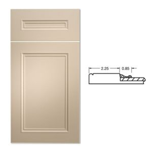 3D Laminate Stonebridge Door