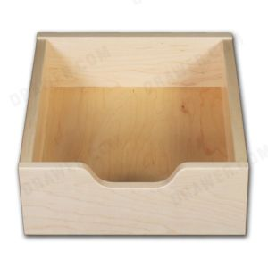 Pull-Out Drawer