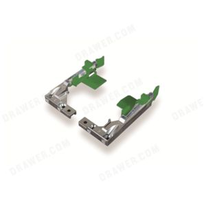 Grass Dynapro Narrow Locking Device (pair)