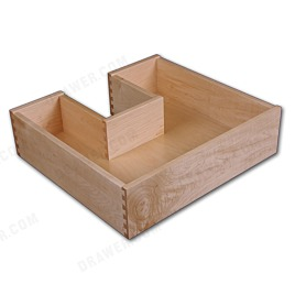 U-Shape Drawer