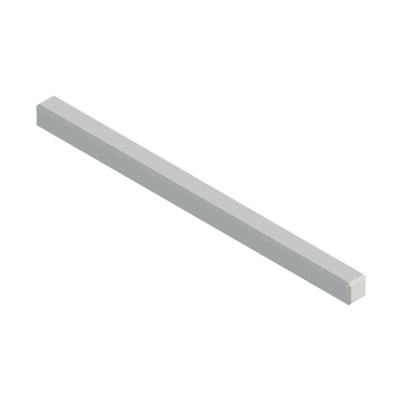 Synchronization Rod for Narrow Drawers - Compatible with Movento Tip-On Blumotion Synchro Set