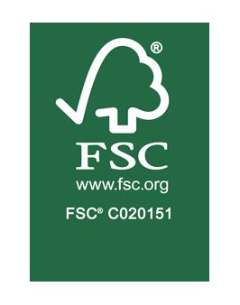 WD FSC Logo