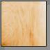 FSC Certified Hard Maple Wood Species Sample