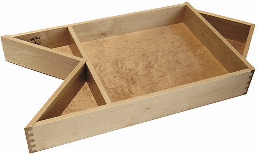 Western Dovetail