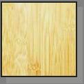 Natural Color Horizontal Grain Bamboo Color Sample