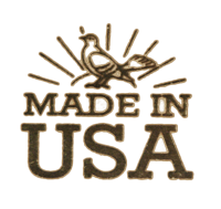Western Dovetail Made in the USA