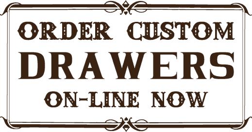 Order Drawers